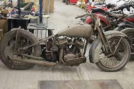 1930 s vl harley davidson pick up only parts or restoration