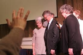 Mennonite Church USA celebrates Ervin Stutzman's tenure as ...