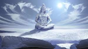 Shiva Desktop Wallpaper 4K (Page 1 ...