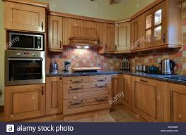 Fitted Kitchen Fitted Kitchen Stock Photos Fitted Kitchen Stock Images Alamy