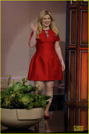 Kelly Clarkson: Wrapped in Red for ...