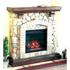 faux brick fireplace faux painting over brick fireplace