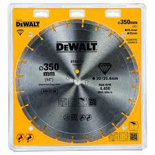 Купить DEWALT DT40213 <b>алмазный круг сегментный</b> ...