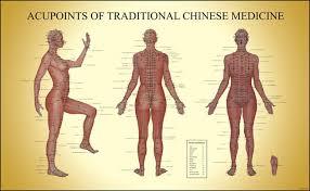 Shiatsu Tsubo Chart Massage Therapies Benefits And Training Detoxifynow Com