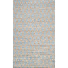 captivating baby blue area rug for your indoor floor decoration 7 ft x 11 ft