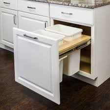 Kitchen Cabinet Garbage Can Kitchen Cabinet Garbage Can 11 Home Decor I Furniture