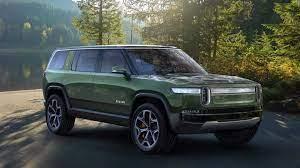 Rivian R1S: Das Elektro-SUV ist genauso ...