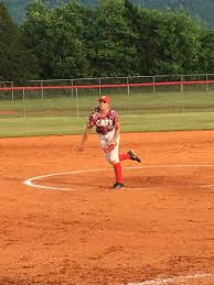 "Dr. James R. Jones on Twitter: ""Aubrey Bowman pitches in the 7th inning.  Lady Wildcats ahead 5-4 in the 7th inning… """
