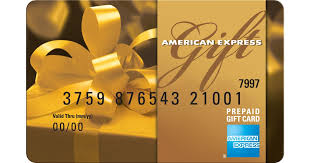 american express gift card activation photo 1