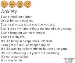Quotes To Help With Anxiety Best Quotes To Help With Anxiety Gorgeous 48 Best Overcoming Anxiety