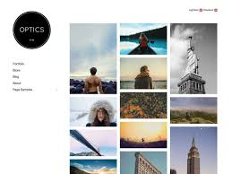 Wordpress Photo Gallery Theme Our 10 Best Free Wordpress Photography Themes