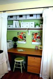 home office closet.  Closet Office Closet Organizer Home Supply Storage Ideas  And Home Office Closet