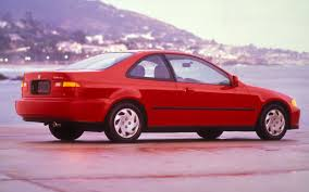 Easy Targets: 1994 Honda Accord, 2006 Ford Truck Among Most Stolen ...