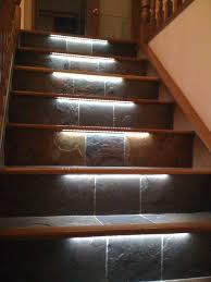 staircase lighting led. See More Ideas About Led Stair Lights, Strip Lighting And Stairs #stairways #lightforstairway Staircase