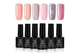 13 Best Gel Nail Polish Brands Your Buyers Guide 2019