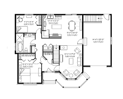 Small Picture House House Plans Small Blueprints House Small House Floor Plans