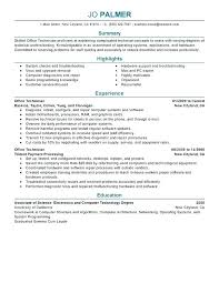 Network Technician Resume Sample Surgical Technician Resume Surgical ...