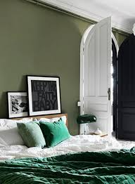 Bedroom colors green Boys Earthy Bedroom Colors Décor Aid Bedroom Colors The Best Options For Your Home In 2019 Décor Aid