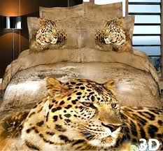 cotton bedclothes animal bedding sets king or queen reactive print from reliable suppliers on african embroidered whole linen cotton print bedding
