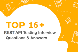 16 Common Rest Api Testing Interview Questions Updated List