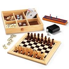 Wooden Board Games Canada AVON 10000in100 WOODEN GAME SET 10000DaysOfGifts Mommy Moment 88
