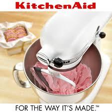 kitchenaid flex edge beater