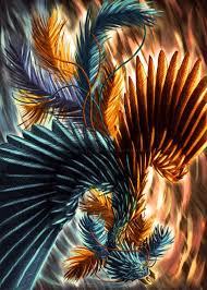 20 Mythical Phoenix Drawings Pictures And Ideas On Carver Museum