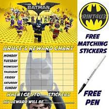 Batman Behavior Chart Batman Reward Chart Related Keywords Suggestions Batman