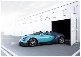 Bugatti Launches New Limited Edition Veyron - autoevolution