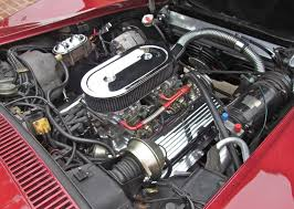 Chevrolet Bel Air Questions - What is the max bore on a 1964 283 ...