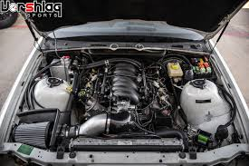 vorshlag announcement thread for all ls1 swap development vorshlag LS Motor Swap Wiring the white m3 above has many of our newest parts installed cold air kit, abs brake hard lines for a 4 channel m3, a c kit, engine wiring harness kit,