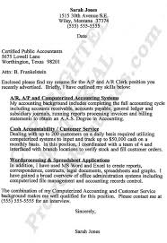 Accounting Cover Letter Magnificent Free Download 48 Accountant Cover Letter Maximize Your Ideas