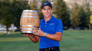 30 Players to Watch in 2020: Cameron Champ