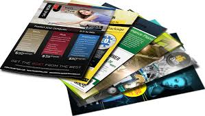 Brochure Design Samples Flyer Brochure Ohye Mcpgroup Co