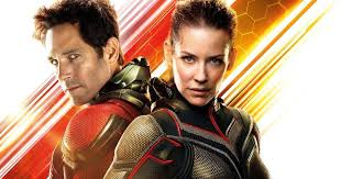Image result for ant man 2