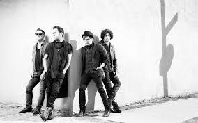 fall out boy band group hd widescreen wallpaper