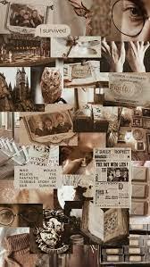 Harry potter aesthetic ...