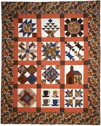 Beth Donaldson: Quiltmaker: Free Quilt Patterns & Click on pattern name for free pattern Adamdwight.com