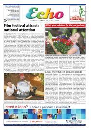 Byron Shire Echo Issue 21.34 06 02 2007 by Echo Publications.