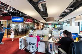 google office tel aviv 31. Googles New Office In Dublin Google Tel Aviv 31