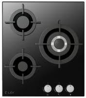 Купить <b>газовая варочная панель Lex</b> GVG 430 BL в Москве с ...