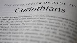bibledisc corinthians
