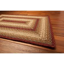 aberdeen jute braided rugs area accent oval kitchen white rug floor big carpet inexpensive indoor yellow