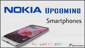 nokia 2017 upcoming. nokia 2017 upcoming android mobiles list (smartphones) t