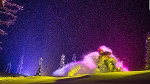 Enanders Christmas Lights Best Ski Photos From Oskar Enander And Mattias Fredriksson