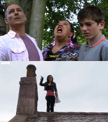 Not crying its hayfever xxx. Television Screencaps