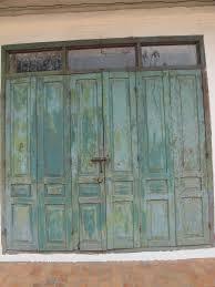 rustic bifold closet doors for bedrooms rustic bifold doors risska s doors