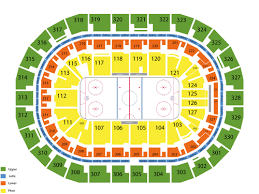 Winnipeg Jets Tickets At Mts Centre On March 14 2019 At 7 00 Pm