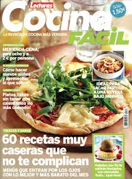 La Pagina De La Guecica REVISTAS DE DICIEMBREMe Gusta Cocinar Revista