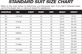 Sparco Conquest Racing Suit Proper Sparco Suit Sizing Chart